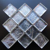 B2339 Mini Silver Foil: 50g
