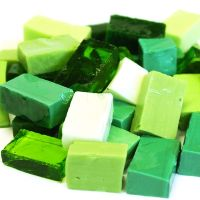 Shades of Green:100g