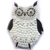 20cm Owl: Wise