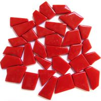 109 Blood Red +/-50pcs