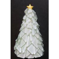 Snow Tree: 12cm*