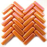 45 Iridescent Orange