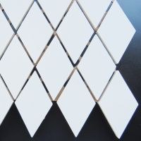 Winckelmans Diamonds: Super Blanc 15 tiles