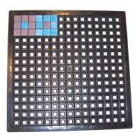 Tile Grid 2x2cm