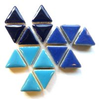 Triangle Mix: Beach