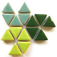 Triangle Mix: Meadow