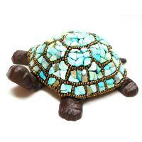 Turtle: Teal