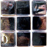 WJ49 Black Magic: 25 tiles