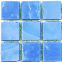 AJ55 Xenon Blue