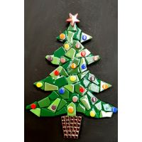 19cm Christmas Tree*